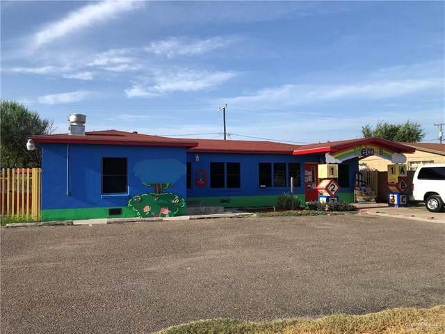 218 E Ferguson, Pharr, TX 78577 (MLS #364746) :: eReal Estate Depot