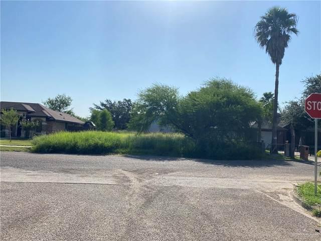 222 S Eagle Pass, Alton, TX 78573 (MLS #364749) :: The Ryan & Brian Real Estate Team