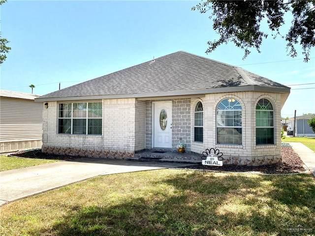89 Lampshire, Palmview, TX 78572 (MLS #364775) :: The Ryan & Brian Real Estate Team