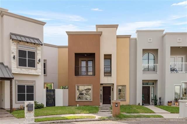 6900 N 4th, Mcallen, TX 78504 (MLS #364784) :: The Ryan & Brian Real Estate Team