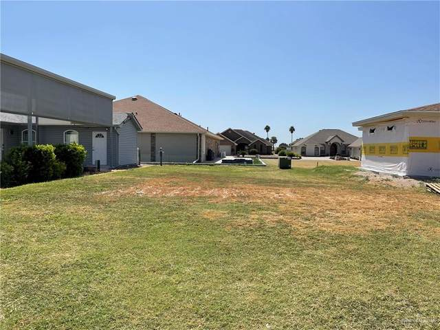 0000 E Bogey, Mission, TX 78572 (MLS #364799) :: The Ryan & Brian Real Estate Team
