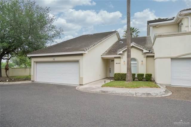 800 Sunset B18, Mcallen, TX 78503 (MLS #364803) :: The Ryan & Brian Real Estate Team