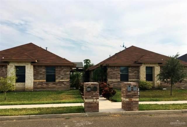 414 Pirul, Edinburg, TX 78541 (MLS #364804) :: Imperio Real Estate