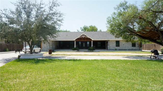 6541 W Mile 8, Mission, TX 78573 (MLS #364805) :: API Real Estate