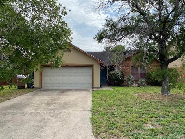 1710 Oaks, Edinburg, TX 78539 (MLS #364809) :: Imperio Real Estate