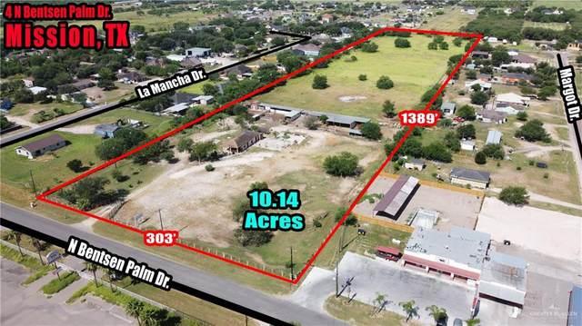 4 N Bentsen Palm, Mission, TX 78574 (MLS #364811) :: The Lucas Sanchez Real Estate Team