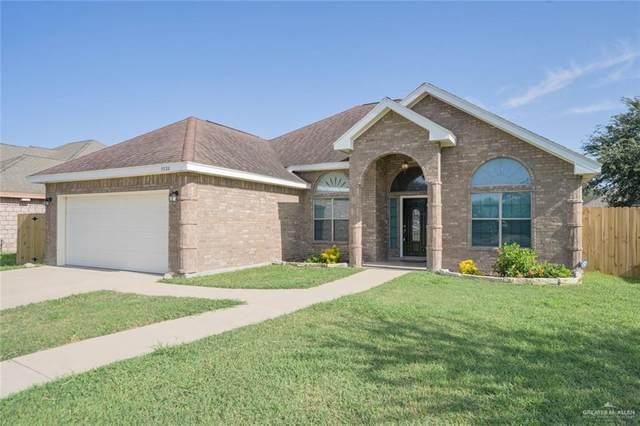 3320 Kilgore, Mcallen, TX 78504 (MLS #364822) :: API Real Estate