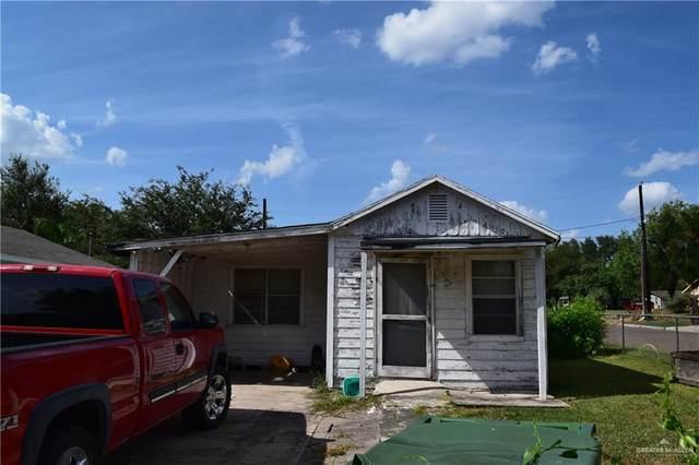 1411 Clifton, Weslaco, TX 78596 (MLS #364826) :: The Ryan & Brian Real Estate Team