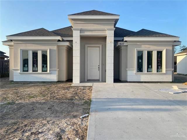 1627 W Harrison, Alton, TX 78573 (MLS #364830) :: The Ryan & Brian Real Estate Team