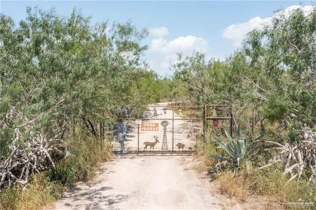 36950 N Brushline, San Manuel, TX 78563 (MLS #364841) :: The Ryan & Brian Real Estate Team