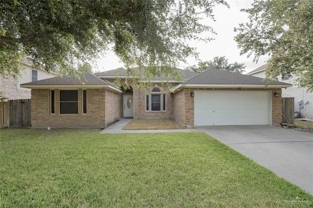 3309 N 33rd, Mcallen, TX 78501 (MLS #364862) :: The Ryan & Brian Real Estate Team