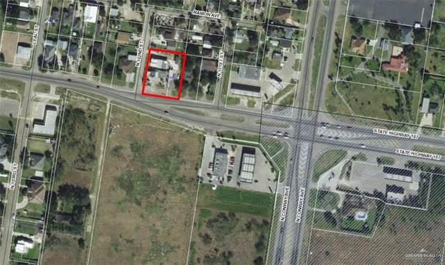 10124 W State Highway 107, Mission, TX 78573 (MLS #364865) :: eReal Estate Depot