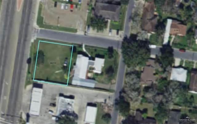 TBD E Boone, Pharr, TX 78577 (MLS #364867) :: The Ryan & Brian Real Estate Team