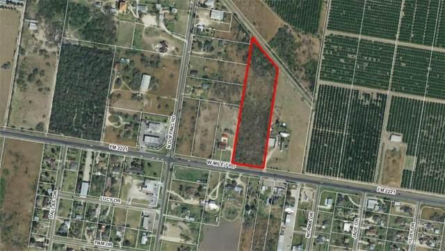TBD N Mile 7, Mission, TX 78572 (MLS #364881) :: The Ryan & Brian Real Estate Team
