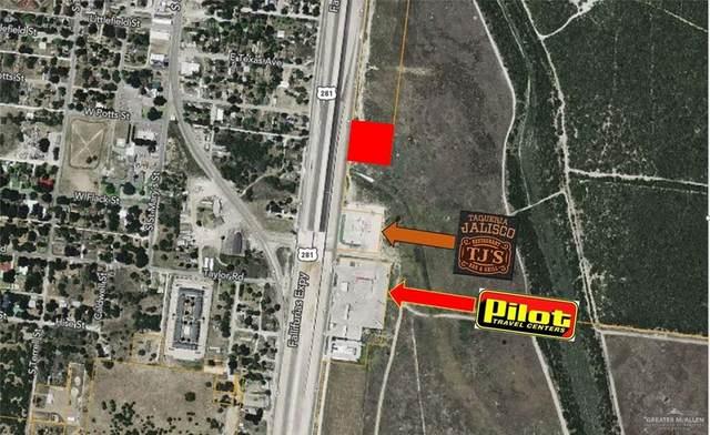 TBD N Us Highway 281, Falfurrias, TX 78355 (MLS #364886) :: Jinks Realty