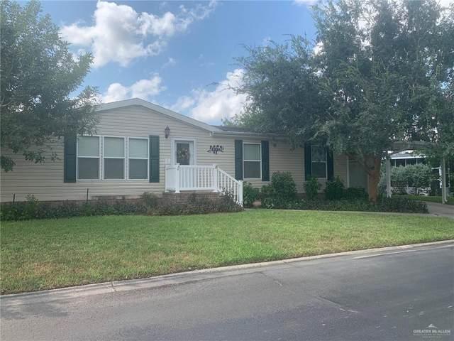 3076 Durango N, Mercedes, TX 78570 (MLS #364913) :: eReal Estate Depot