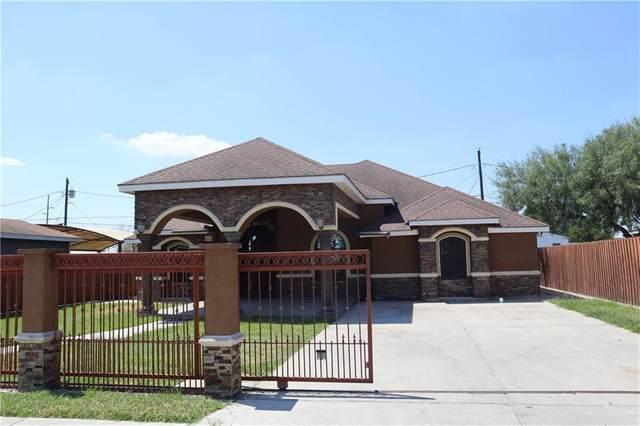 5621 Sepal, Edinburg, TX 78542 (MLS #364925) :: The Ryan & Brian Real Estate Team
