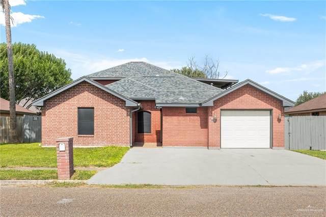 3503 N Amaretto, Pharr, TX 78577 (MLS #364927) :: The Ryan & Brian Real Estate Team