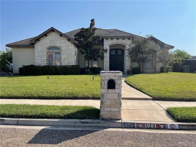 1001 Chrysolite, Weslaco, TX 78596 (MLS #364933) :: The Ryan & Brian Real Estate Team