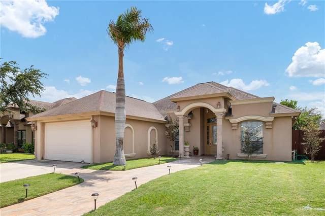 2422 Leanna Denae, Mission, TX 78572 (MLS #364936) :: The Ryan & Brian Real Estate Team