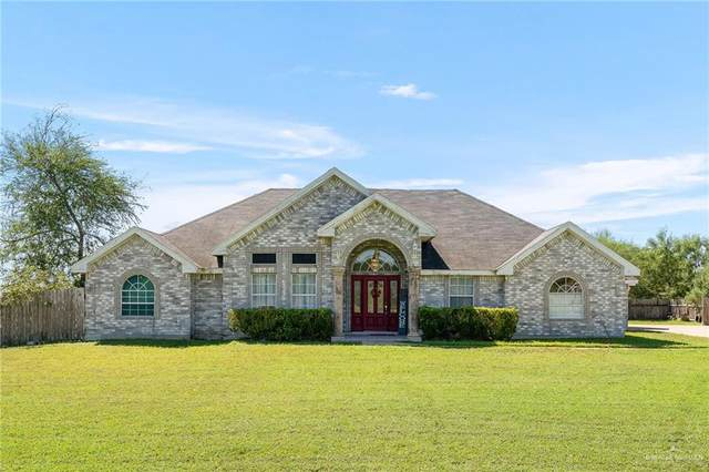 10016 N Glasscock, Mission, TX 78573 (MLS #364948) :: The Ryan & Brian Real Estate Team