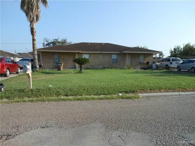 2103 Cypress, Edinburg, TX 78542 (MLS #364956) :: The Ryan & Brian Real Estate Team