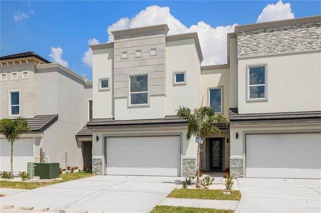 2213 Corales, Mission, TX 78573 (MLS #364957) :: The Ryan & Brian Real Estate Team