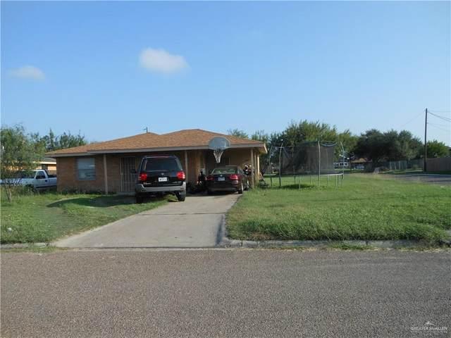 2121 Cypress, Edinburg, TX 78542 (MLS #364958) :: The Lucas Sanchez Real Estate Team