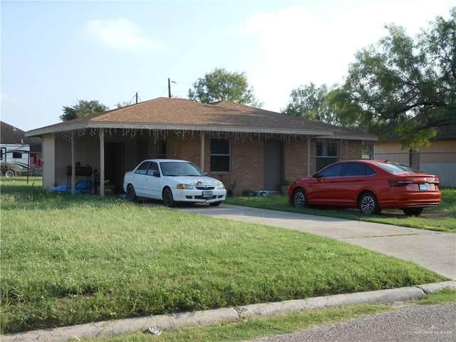 2203 Woodstone, Edinburg, TX 78542 (MLS #364964) :: The Lucas Sanchez Real Estate Team
