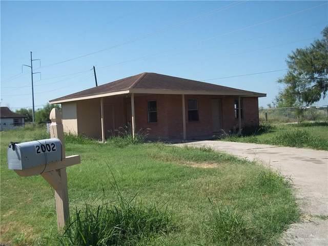 2002 Woodstone, Edinburg, TX 78542 (MLS #364965) :: The Lucas Sanchez Real Estate Team