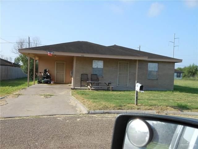 2010 Woodstone, Edinburg, TX 78542 (MLS #364966) :: Jinks Realty