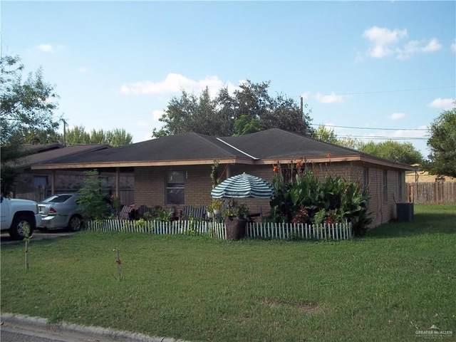 1109 El Recreo, Edinburg, TX 78539 (MLS #364976) :: The Ryan & Brian Real Estate Team