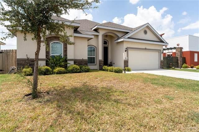 9501 N 22nd, Mcallen, TX 78504 (MLS #364979) :: Imperio Real Estate