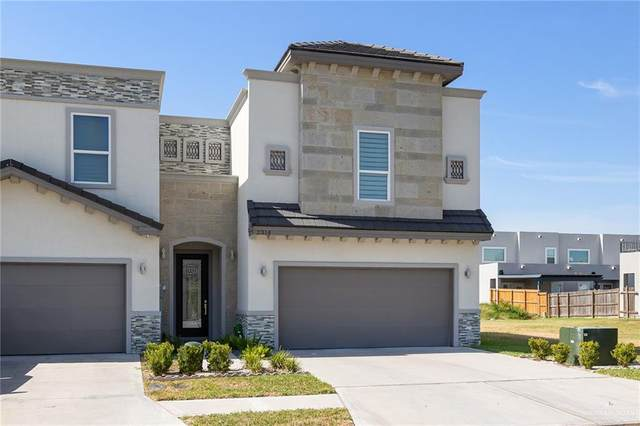 2314 Corales, Mission, TX 78573 (MLS #364981) :: The MBTeam