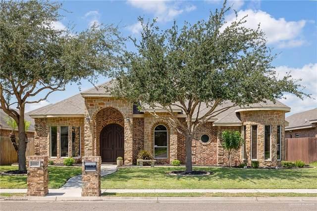 10317 N 25th, Mcallen, TX 78504 (MLS #364982) :: The Ryan & Brian Real Estate Team