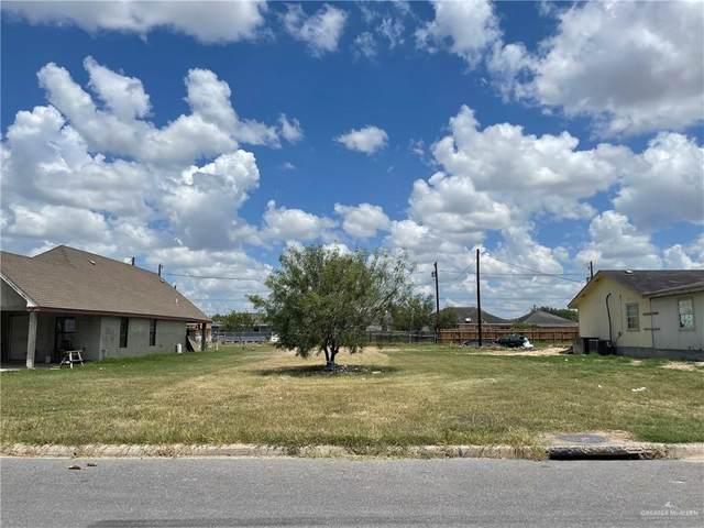 901 E Scurlock, Pharr, TX 78577 (MLS #364986) :: Key Realty