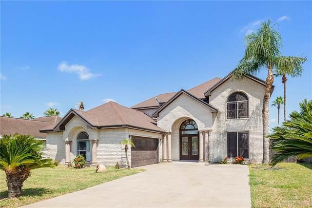 4207 San Rodrigo, Mission, TX 78572 (MLS #364988) :: The Ryan & Brian Real Estate Team