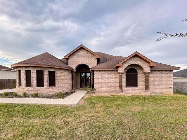14916 E Davis, Edcouch, TX 78538 (MLS #365004) :: The Ryan & Brian Real Estate Team