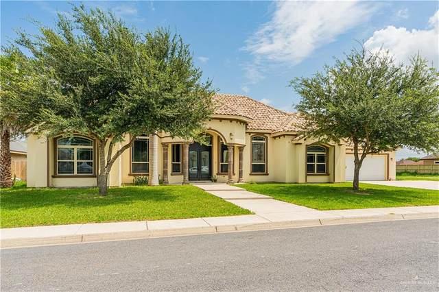 2611 Fresno, Hidalgo, TX 78557 (MLS #365011) :: Imperio Real Estate