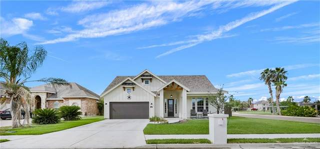 3806 Green Jay, Mission, TX 78572 (MLS #365019) :: The Ryan & Brian Real Estate Team