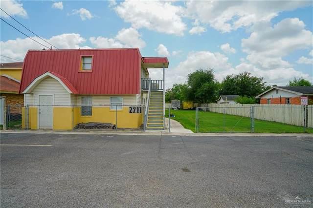 2911 Veterans, San Juan, TX 78589 (MLS #365026) :: The Lucas Sanchez Real Estate Team