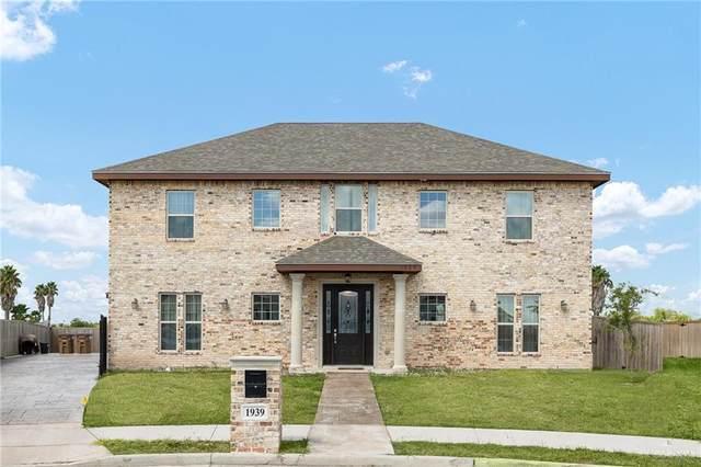 1939 Tierra Santa, Edinburg, TX 78542 (MLS #365027) :: The Ryan & Brian Real Estate Team