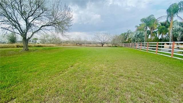 17207 N Fm 88, Weslaco, TX 78599 (MLS #365036) :: The Ryan & Brian Real Estate Team