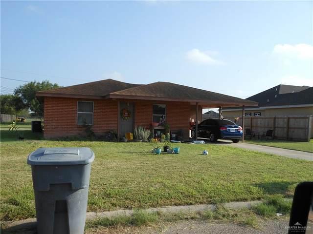 2103 Woodstone, Edinburg, TX 78542 (MLS #365037) :: The Lucas Sanchez Real Estate Team
