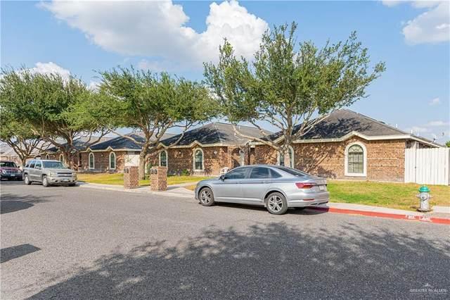 2020 Aruba, Edinburg, TX 78541 (MLS #365038) :: The Ryan & Brian Real Estate Team