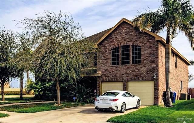 10520 23rd, Mcallen, TX 78504 (MLS #365039) :: The Ryan & Brian Real Estate Team
