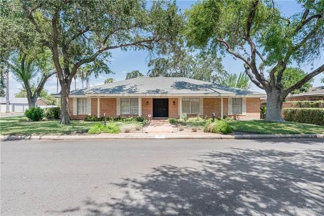 501 S Rose Ellen, Mcallen, TX 78501 (MLS #365040) :: The Ryan & Brian Real Estate Team