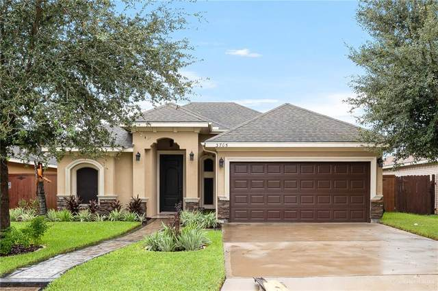 3705 Thunderbird, Mcallen, TX 78504 (MLS #365041) :: API Real Estate