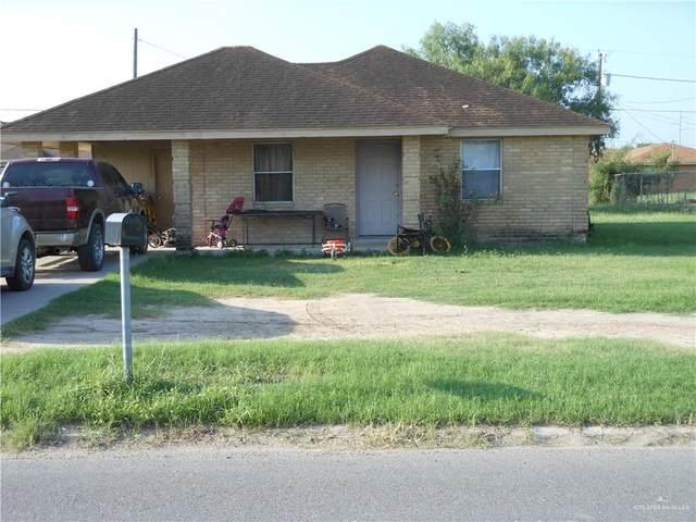 2102 E Iowa, Edinburg, TX 78542 (MLS #365042) :: The Lucas Sanchez Real Estate Team
