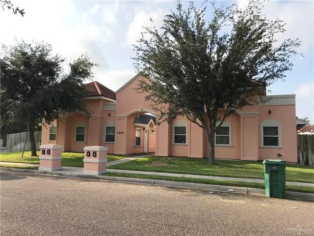 1607 W Douglas, Pharr, TX 78577 (MLS #365044) :: Jinks Realty